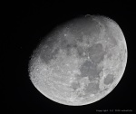 Moon Occultation