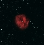Cocoon Nebula IC5146 (Narrowband)